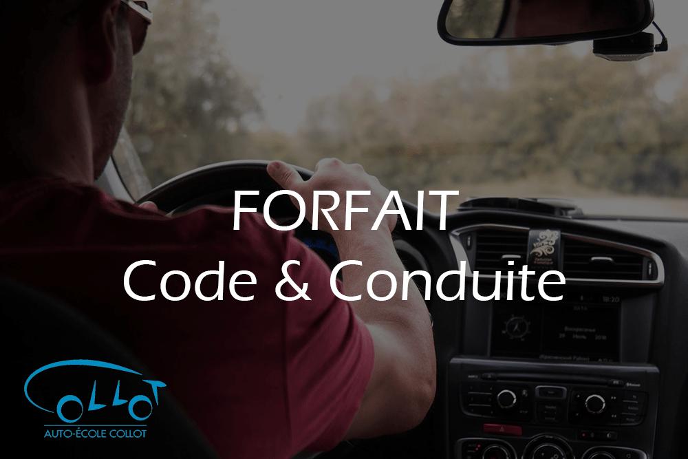 code et conduite